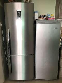 Elba freezer