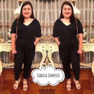 Ysabella jumpsuit