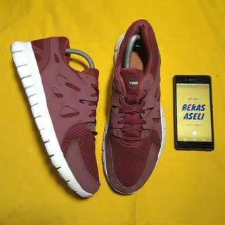 Sepatu Second TESLA TF-X 700 Size 44,5 Kondisi Mulus Banget Original