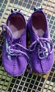 Girl sport shoes