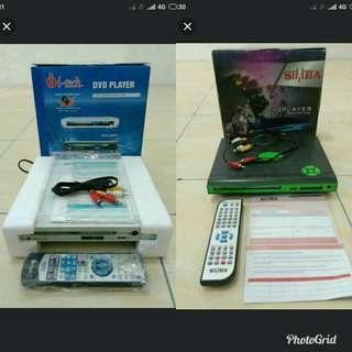Take all 2 DVD 250rb