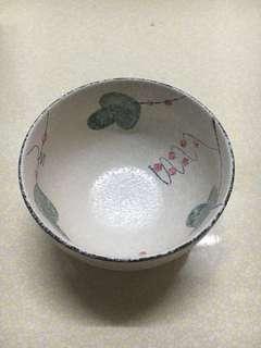 🚚 日式荷葉湯碗