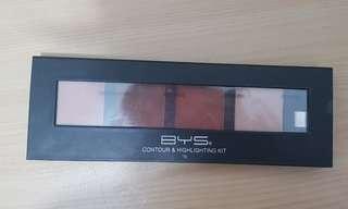 BYS Contour & Highlighting Kit