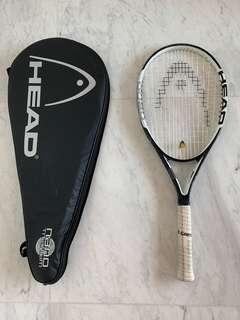 Head Tennis Racket nano Ti.S4