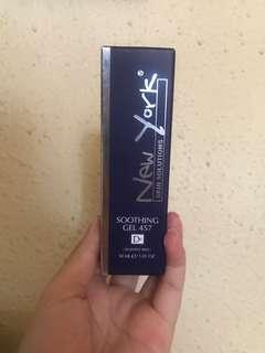 New York Skin Solution Smoothing Gel 457