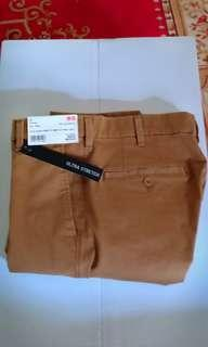 Ultra Strech Fit Chino Flat Front