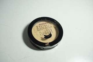 Australis Banana Powder Compact