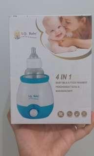 Bottle Warmer (penghangat susu dan makanan) murah