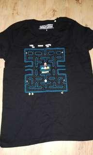 Pac - man shirt