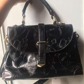 Bag Bellezza (msh ada name tag)