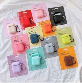 AirPods clear cover