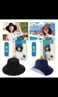 🚚 太陽帽