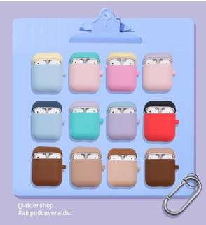 Airpods cover 😘