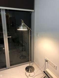 IKEA Ranarp Floor Lamp