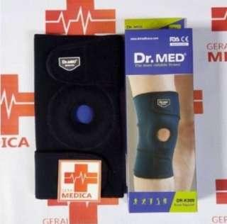 Dr. Med Far Infrared Knee Support #MakeSpaceForLove