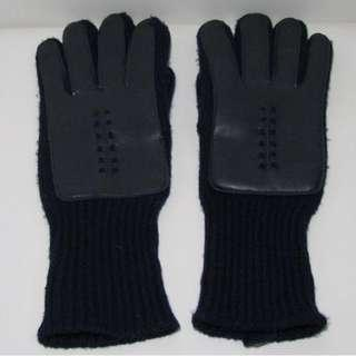 針織 長手套