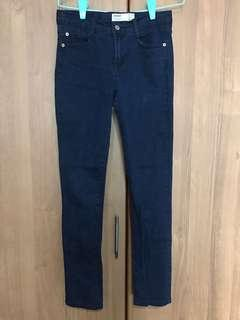 Cotton On Indigo Skinny Jeans