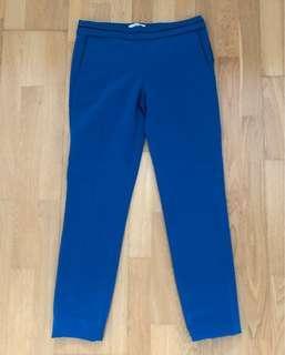 CK blue pants