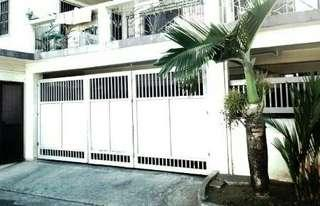 House and Lot for Sale in Project 8 QC (Rush)