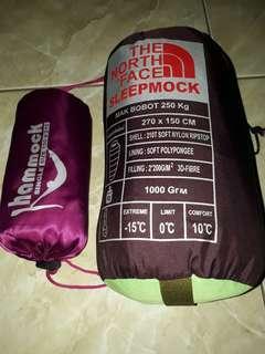 Paket Hammock + Sleepmock