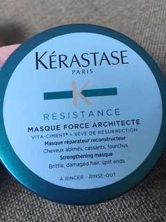 BN✨Kérastase Strengthening Masque