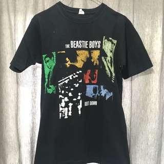 T-shirt Band The Beastie Boys