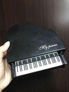 🚚 🎹鋼琴擺飾