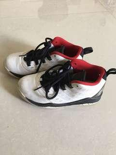 Nike kids Rubber Shoes
