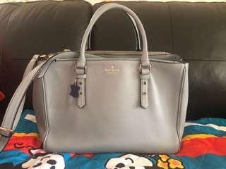 🚚 Kate Spade Leather Bag