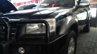 Ford everest 4x4 manual 2008 pajak panjang bln 2
