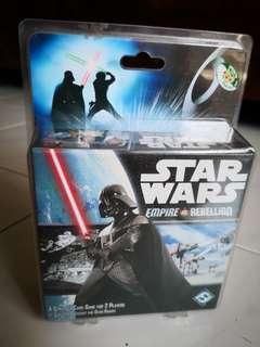Star wars empire vs rebellion