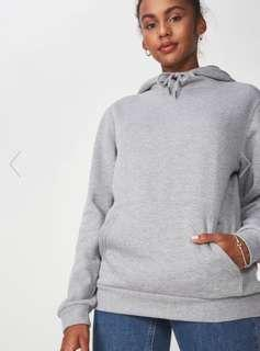 Factorie | Basic Oversized Hoodie