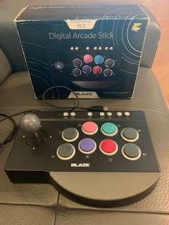 PS3 Digital Arcade Stick