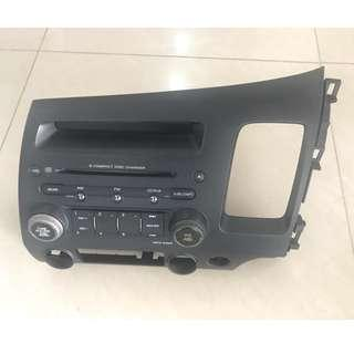 Honda Civic FD2 Original Player