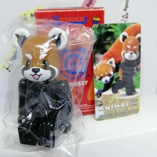 Bearbrick Series 27 Animal toy figure (sealed)