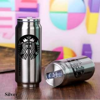 Food Grade 304 SS Thermos Tumbler Vacuum Flask Water Bottle Cup