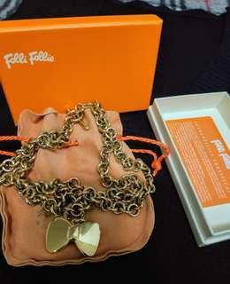 Folli Follie necklace