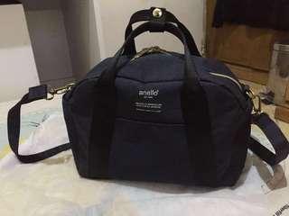 Anello mini boston bag