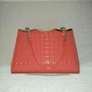 Peachy Bag