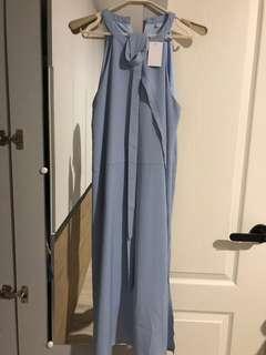 Blogshop maxi dress