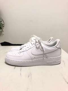 🚚 Nike airforce