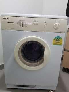 🚚 Elba Clothes Dryer