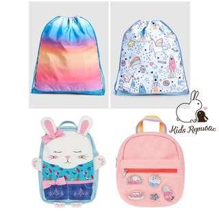 🚚 KIDS/ BABY - Bag/ Backpack