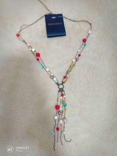 Forever 21 Long Necklace