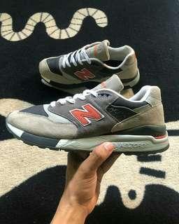New Balance 998 USA