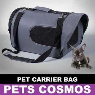 Pet Carrier Bag / Carry Bag (Suitable for Dogs, Cats, Rabbits)