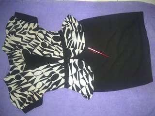 Minidress rok import 20rb