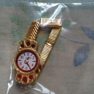 日本玩具錶