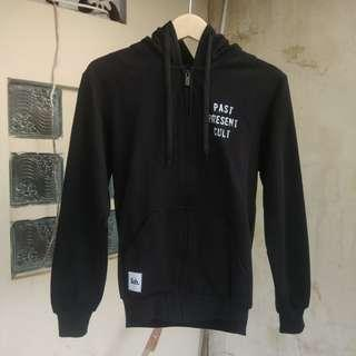 Jaket Sweater Ouval RSCH Original like Uniqlo Dickies Zara