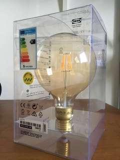 IKEA LUNNOM LED LIGHT BULB